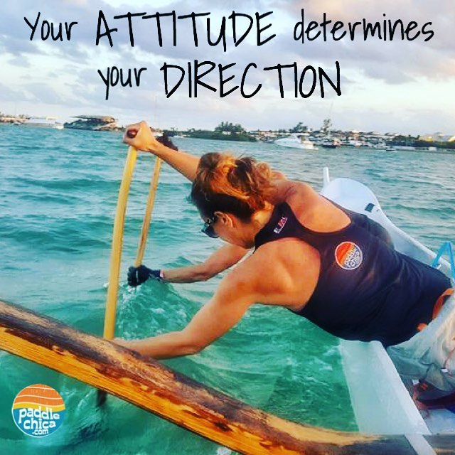 What direction are you heading? paddlechica attitude drawstrokes paddlechicajerseysighting OCpaddlinghellip