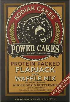 Kodiak Protein Mix