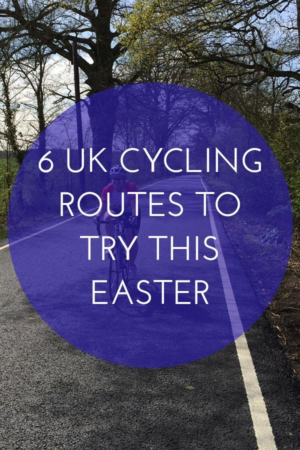 UK Cycling Routes