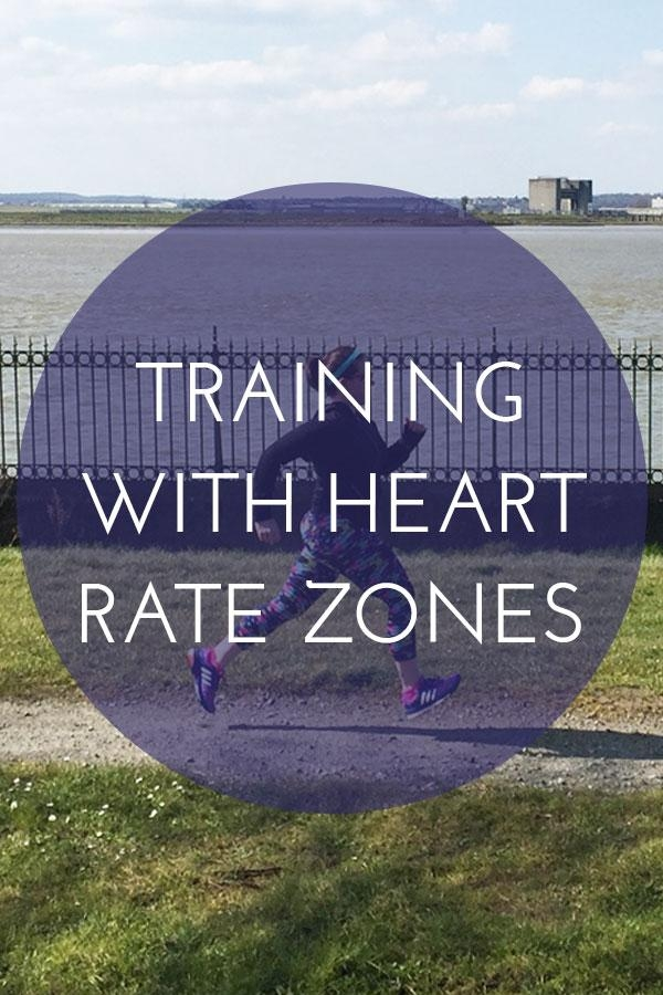 How I set up and train with heart rate zones to improve triathlon performance