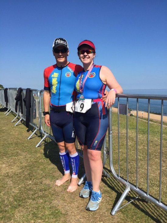 The Oysterman Triathlon