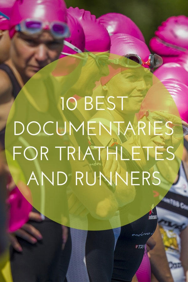 Documentaries for triathletes