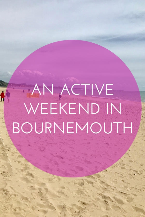 Bournemouth active