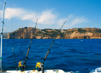 best portable fish finder