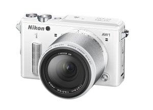 Nikon 1 AW1 Review