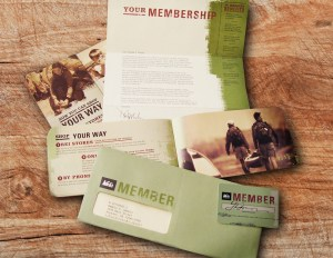 REI Membership Makes a Great Gift for Paddlers