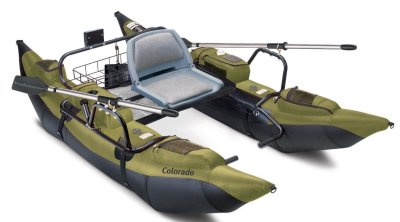 Classic Accessories Colorado Pontoon Review