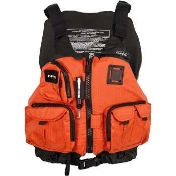 NRS Chinook PFD Review