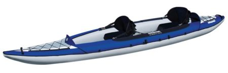 Aquaglide Columbia XP Two 2-Person Inflatable Kayak