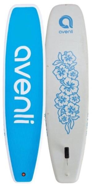 Zray YG6 Yoga SUP standup paddleboard