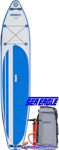Sea Eagle LB126 Inflatable SUP