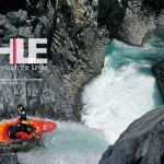 Chile – paddling through the Jungle