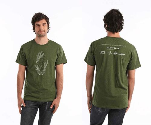 PHHAT-Shirt-Degisn---White_PHHAT-Shirt-Degisn---White---BACK_mockup_Front_Mens_Olive