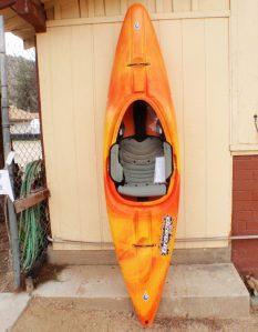 Liquidlogic Kayak | Braaap | Sunburst | Whitewater Kayak