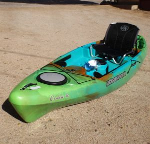 Jackson Kayak | Cruise 10 | Mystery | Fishing Kayak
