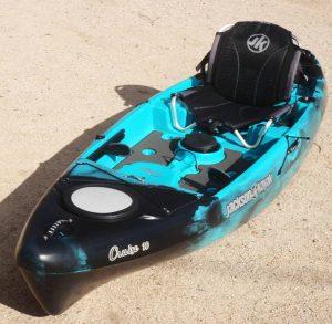 Jackson Kayak | Cruise Angler 10 | Bluefin | Fishing Kayak