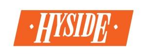 Hyside | Word Logo