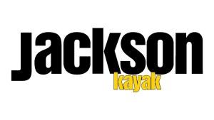 Jackson Kayak | Word Logo