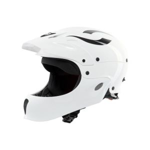 Sweet Protection | Rocker Fullface | White | Front