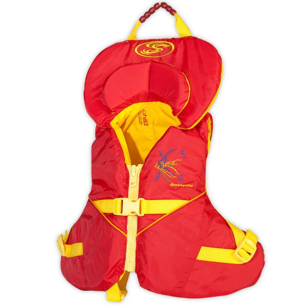 Nemo Infant and Child PFDs | Red