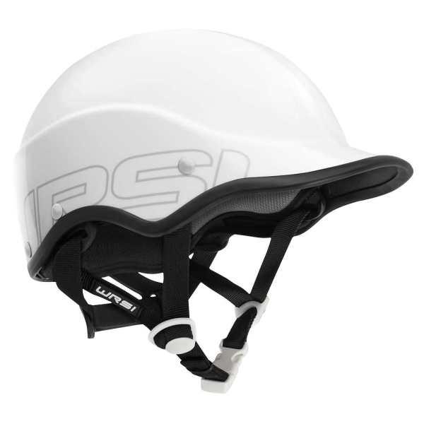 WRSI Trident Helmet | Ghost White