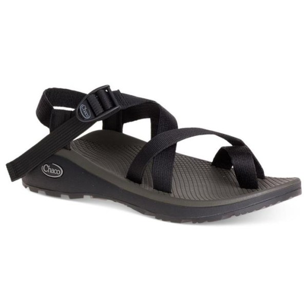 Men's Chaco ZCloud 2 Sandal | Black | Side View