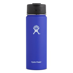 Hydro Flask Coffee Flask 20 Ounce Bottle | Blueberry