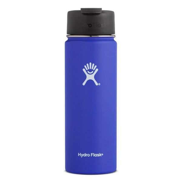 Hydro Flask Coffee Flask 20 Ounce Bottle | Blueberry