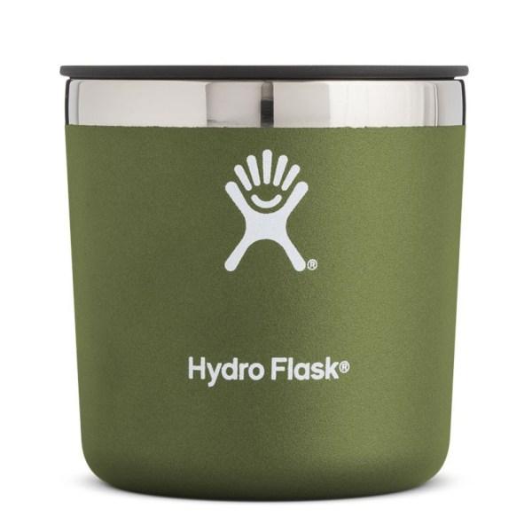 Hydro Flask Rocks 10 Ounce Bottle | Olive