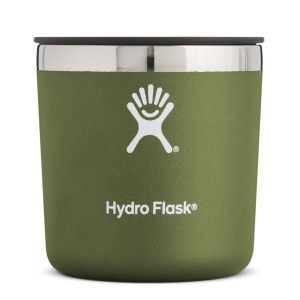 Hydro Flask Rocks 10 Ounce Bottle | Olive