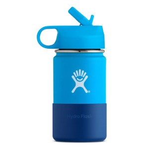 Hydro Flask Wide Mouth Kids 12 Ounce Bottle | Pacific