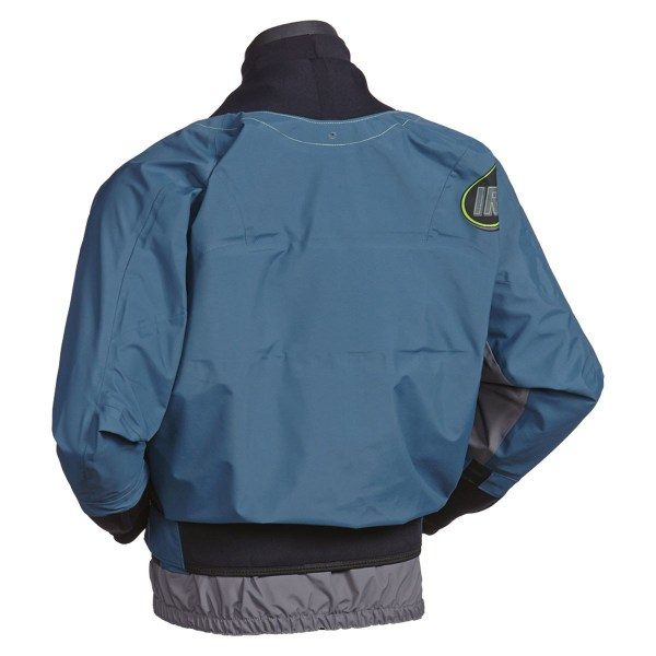 Unisex Immersion Research Arch Rival Drytop   Atlanta   Back View