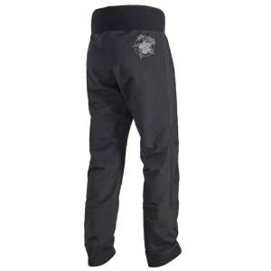 Men's Immersion Research Devil's Club Paddle Pant | Blackout | Back View