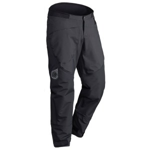 Men's Immersion Research Devil's Club Paddle Pants | Blackout | Front View