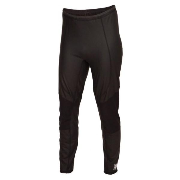 Unisex Kokatat SurfSkin Pants | Black | Front View