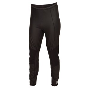 Unisex Kokatat SurfSkin Pants | Black | Front View