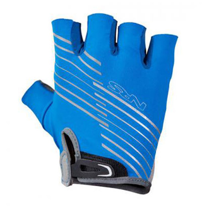 Unisex NRS Boater's Gloves | Blue Grey