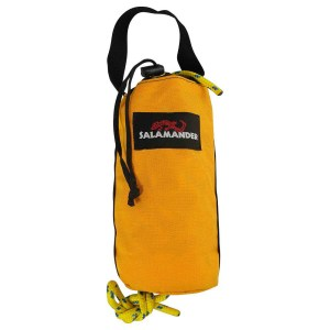 Salamander Safety Throw Bag | 50' 70' Polypropyene