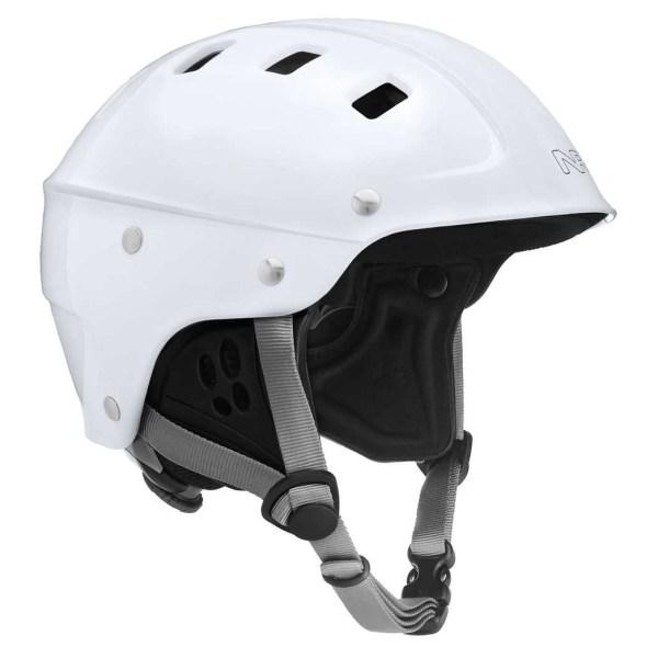 NRS Chaos Helmet | White