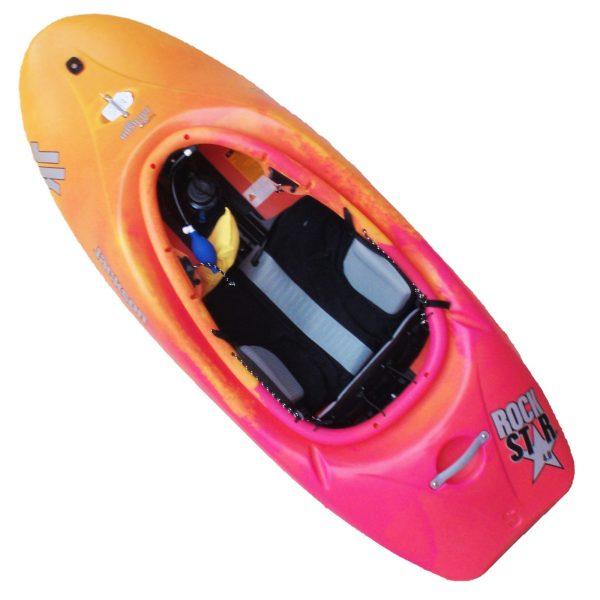Jackson Kayak Rockstar 4.0 Small | Starburst