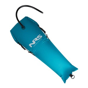 NRS HydroLock Kayak Stow Float | Blue