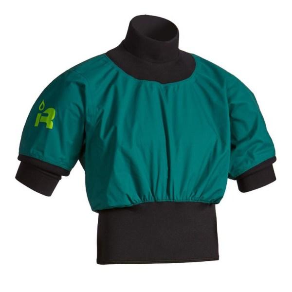 Nano Paddle Jacket | Green