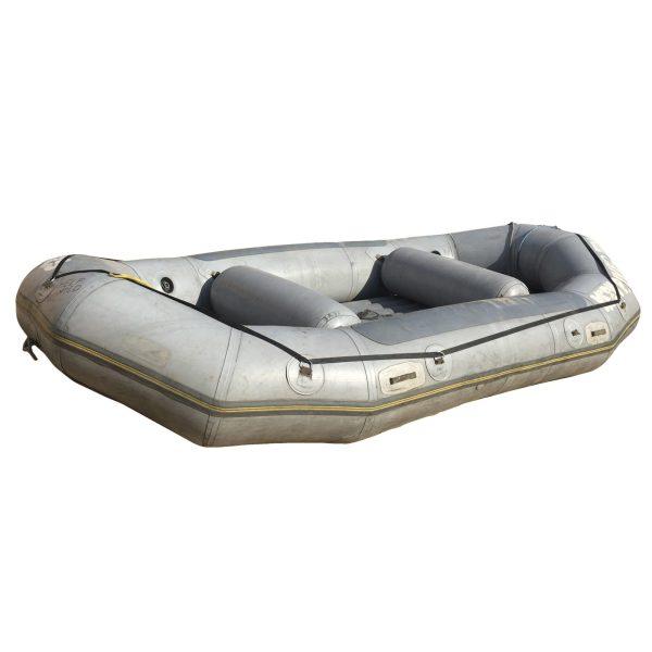 Used Avon 14ft Raft | AVONHW