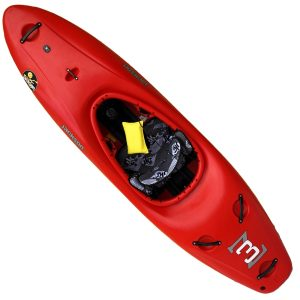 Jackson Kayaks Zen 3 Medium | Red | JKQ17873C121