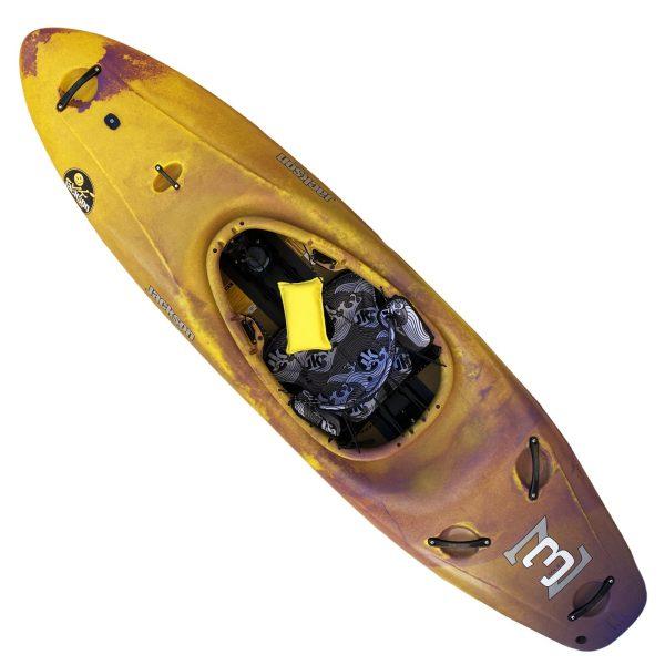 Jackson Kayaks Zen 3 Medium | Royal | JKQ17894C121