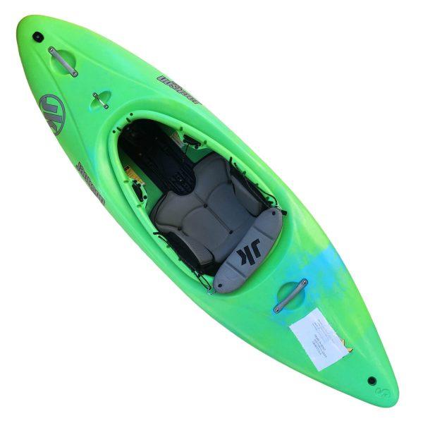 Jackson Kayak Antix   Small   Bluegrass