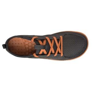 Men's Astral Loyak Water Shoe | Black | Top View