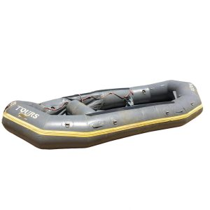 Avon Adventurer 14ft Raft | 84L