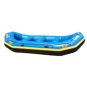 NRS Yellow Expedition 13.5 FT Raft | Kenny's Texarkana