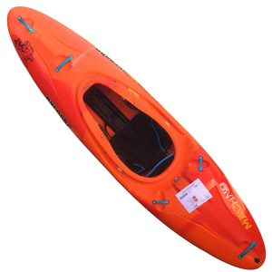 Pyranha Kayaks | Machno | Medium | Orange Soda